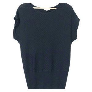 NY&Co Short Sleeve Sweater